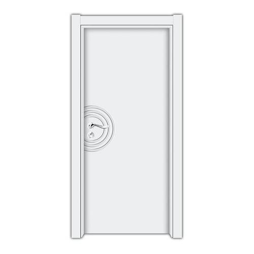 实木复合门-YH-PL022