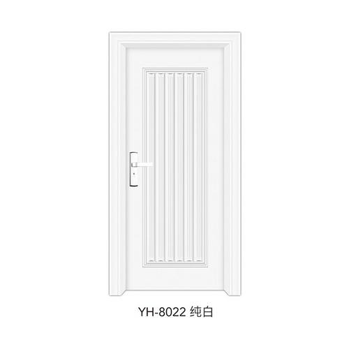 强化生态门-YH-8022(纯白)