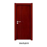 实木复合门 -YH-PL019