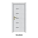 实木复合门 -YH-Z033