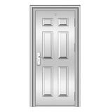不銹鋼門 -YH8100整板門