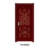 实木复合门 -YH-D002