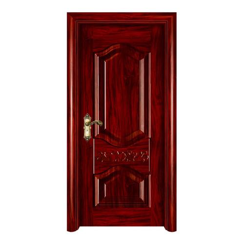 室内套装门-YH905巴西红柳 反凸