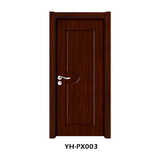 实木复合门 -YH-PX003