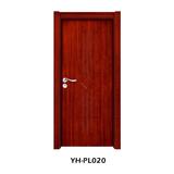实木复合门 -YH-PL020