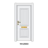 实木复合门 -YH-Z003
