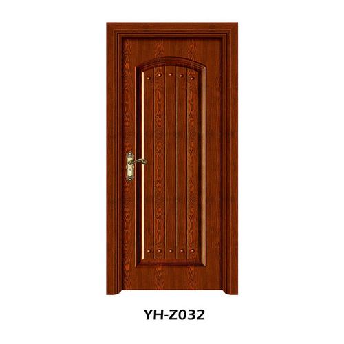 实木复合门-YH-Z032