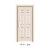 强化生态门 -YH-8017(白枫)