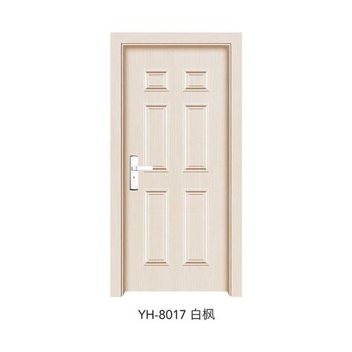 强化生态门-YH-8017(白枫)