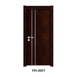 实木复合门 -YH-J001