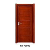 实木复合门 -YH-PL005