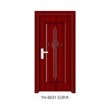 强化生态门 -YH-8031(红拼木)