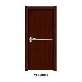 实木复合门 -YH-J003