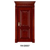 实木复合门 -YH-D007