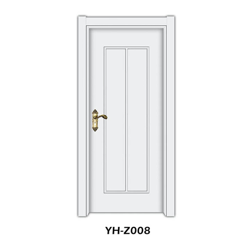 实木复合门-YH-Z008