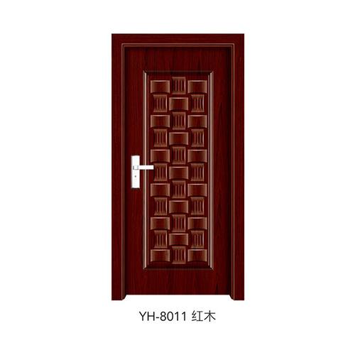 强化生态门-YH-8011(红木)