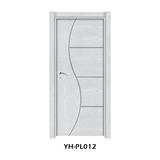 实木复合门 -YH-PL012