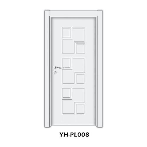 实木复合门-YH-PL008