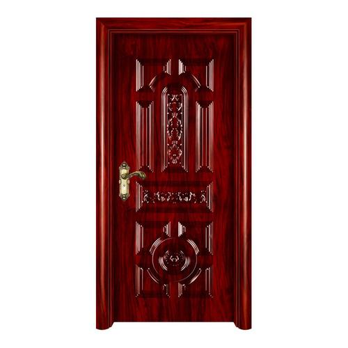 室内套装门-YH092巴西红柳深拉伸