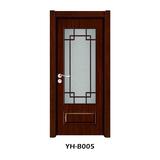 实木复合门 -YH-B005