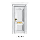 实木复合门 -YH-Z027