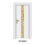 实木复合门 -YH-Z007
