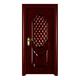 室内套装门-YH117印度紫檀深拉伸