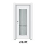 实木复合门 -YH-B003