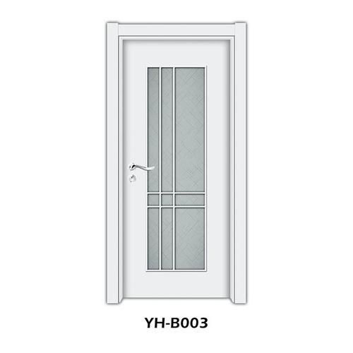 实木复合门-YH-B003