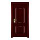 室内套装门-YH086印度紫檀深拉伸