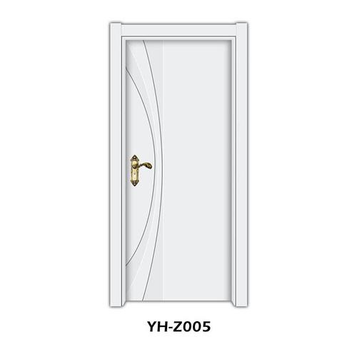 实木复合门-YH-Z005