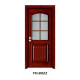 实木复合门 -YH-B022