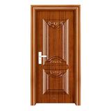 钢木室内门 -YH-088泰柚