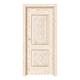反凸聚脂实木复合门-YH-3001新水曲柳