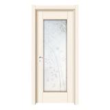生態木門 -YH-8037白楓