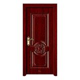 钢木室内门 -YH-121印度紫檀