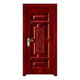 鋼木室內門 -YH-090巴西紅柳