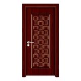生态木门 -YH-8011红木