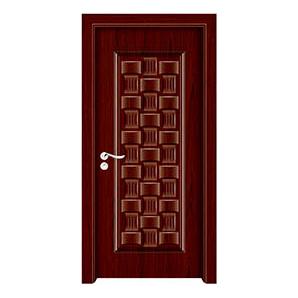 生态木门-YH-8011红木