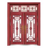 玻璃工藝門 -XYH-9971