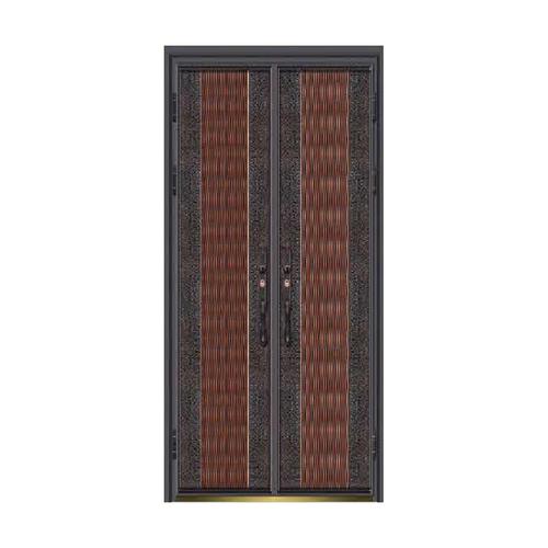 铸铝防爆门-KM-流川
