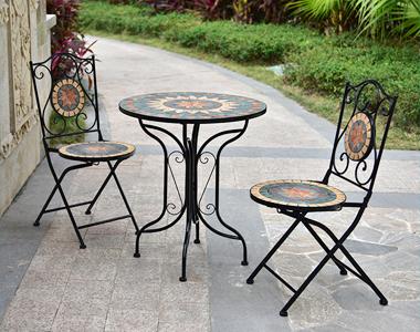 定制花园家具关注使用效率