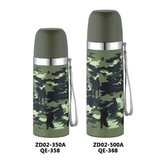 2号A款子弹头 -ZD02-350A、500A(QE-358、368)