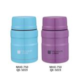 1号焖烧壶(彩) -MH0-750(QE-5019)