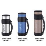 3号广口壶 -GH03-1300、1600、1800(QE-5001、5002、5003)