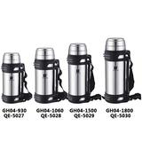 4号广口壶 -GH04-930、1060、1500、1800(QE-5027、5028、5029、5030)