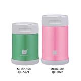 2号焖烧壶(彩) -MH02-350、500(QE-5021、5022)