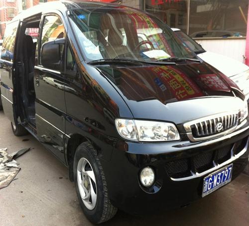 最新收购北京现代-