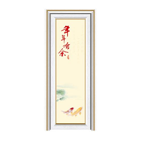 强化纸-YZ-119(拉丝银)