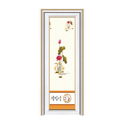 强化纸-YZ-118(拉丝银)